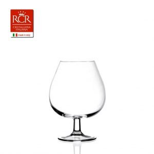 Copa Brandy Invino Set x 6 Cristal RCR