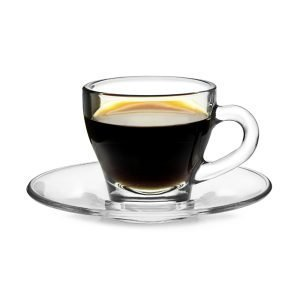 Taza Cafe Ischia Set x 2