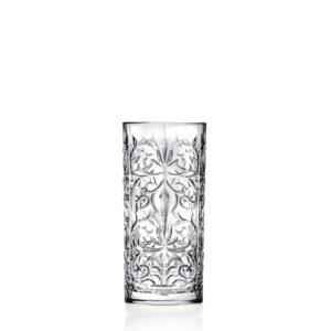 Tattoo vaso Cristal largo 37 cl SETX6 By RCR
