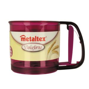 Cernidor de harina Metaltex