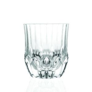Vaso Adagio set x 6 RCR  Cristal Italia