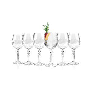 Copa Gin tonic Alkemist set x 6 RCR Italia